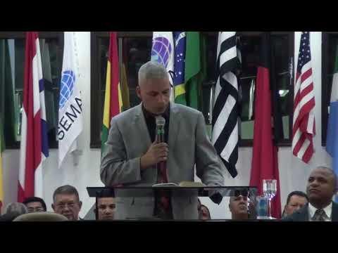 Pastor Junior Trovão l A REDE GLOBO VAI FALAR