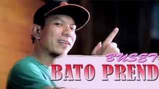 Buset - Bato Prent [official music video] lagu minang populer
