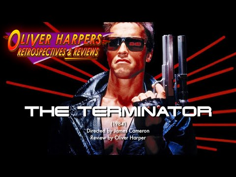 Download THE TERMINATOR (1984) Retrospective / Review