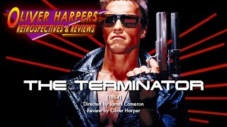 THE TERMINATOR (1984) Retrospective / Review