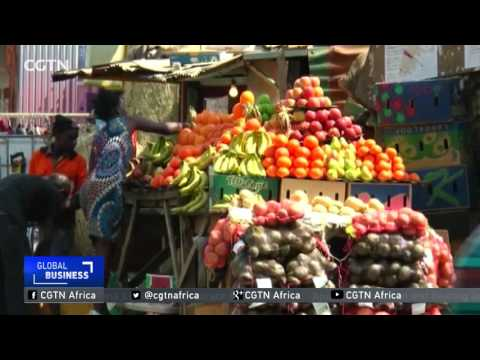 Slowing growth, rising prices hurt consumers in Zambia