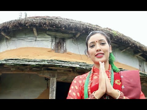 Miss Earth Nepal 2015 Eco-Beauty Video
