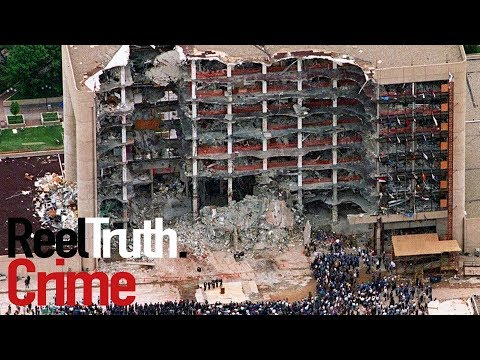 Crimes of the Century - Oklahoma City Bombing - S01E05 | Full Documentary | True Crime
