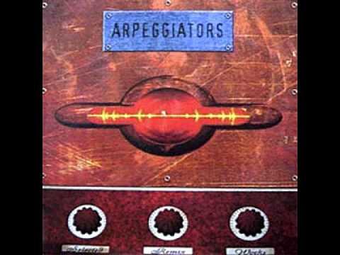 Arpeggiators - Liquid Sky (1994)