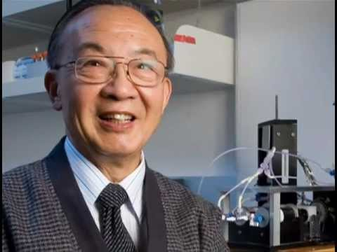 Shu Chien - 2010 National Medal of Science