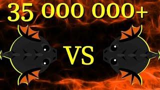 Video Mope.io 35 000 000+ with Black Dragon || Volcano Biome || New update download MP3, 3GP, MP4, WEBM, AVI, FLV Maret 2018