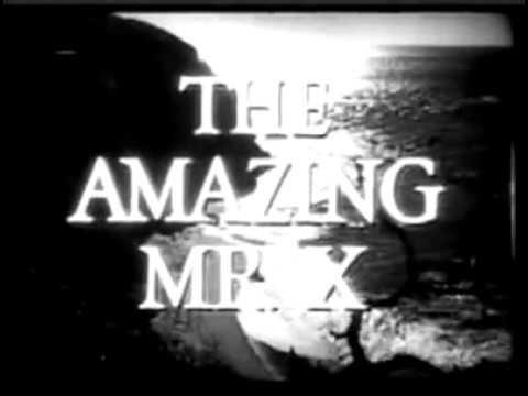 The Amazing Mr. X (1948) [The Spiritualist]