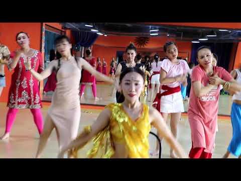 Yeh Mera Dil (Don)- BollyJazz (Yantai, China) Devesh Mirchandani
