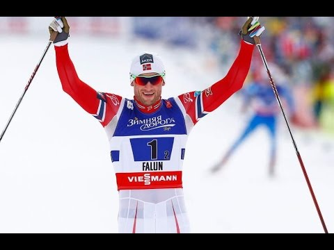 Petter Northug – Tribute to the King of Falun 2015 (English subtitles)