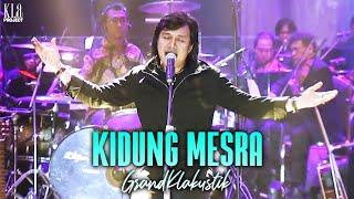 KLa Project - Kidung Mesra (GrandKLakustik Show)
