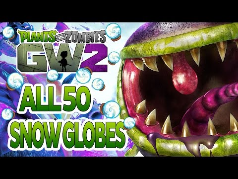 Plants vs  Zombies: Garden Warfare 2 Cheats, Codes, Cheat