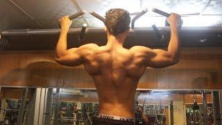 পেশী শক্তি বৃদ্ধির উপায় এবং ব্যায়াম! Basic Strength & Muscle Gaining Workout in BANGLA