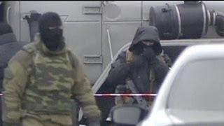 Renewed fighting in North Caucasus kills 24