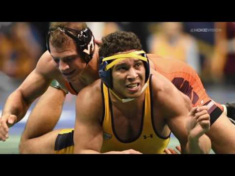 2017 NCAA Wrestling Championships - Round 1
