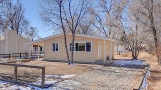 116 Hayes Dr, Colorado Springs CO 80911