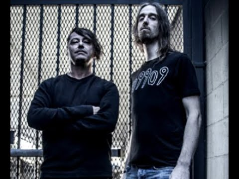 """Brave The Cold (Napalm Death/Megadeth) release music video for """"Apparatus"""""""