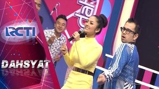 """Gambar cover Yuk Joget Bareng Siti Badriah """"Mama Minta Pulsa"""" [Dahsyat] [1 Feb 2017]"""