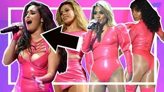 Fifth Harmony's WORST Vocals | EXTREME FAILS