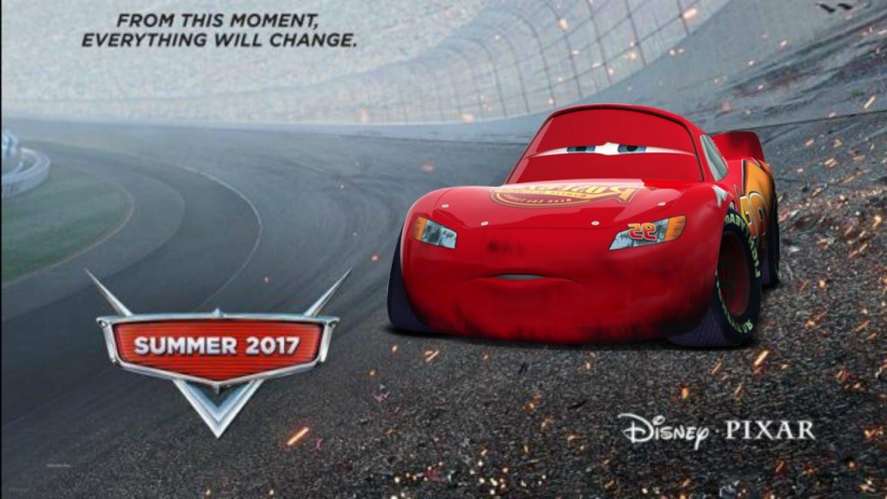 Cars 3 Fan-Made Trailer - - YouTube
