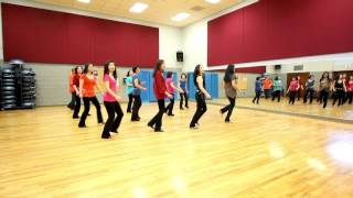 As Long As U Love Me - Line Dance (Dance & Teach in English & 中文)