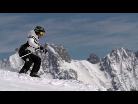 BBC WORLD Travel Show & ECORIDER CHAMONIX