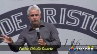 UMADEB 2017 4º Culto 27/02 (Manhã com Deus)  - Pr. Cláudio Duarte / Samuel Mariano