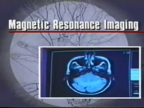 Medical Physics - How Magnetic Resonance Imaging (MRIs) Works - ALevel/GCSE Physics  (4