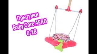 ходунки Baby Care Aero