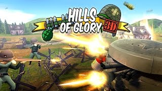 Hills Of Glory 3D PC Gameplay [60FPS]