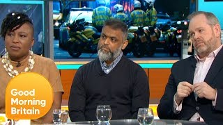 Why Was London Bridge Terrorist Released Early? | Good Morning Britain