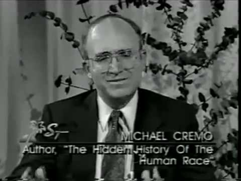 Michael Cremo - The Hidden History Of The Human Race