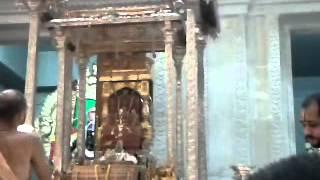 Vedavyasa Puja at Uttaradi Mutt