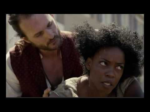 Biblical Parallels Part 1 - Natural Hebrew and Negro Type 4c Hair