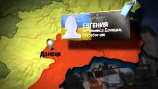 Дончане от голода и безработицы сдают в металлолом железнодорожные пути(В Донецке по-прежнему не принимаются банковские карточки к оплате не работают терминалы