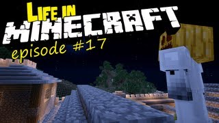 Life in Minecraft (Roleplay) Ep. 17: THE ONLOOKER!