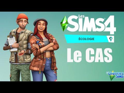LE CUS ! - Les Sims 4: Écologie