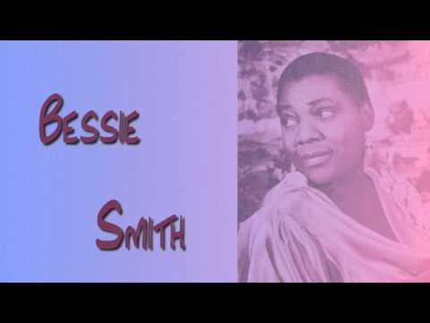 Bessie Smith - Back water blues