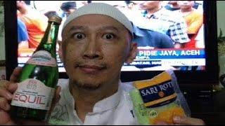 Video Abu Janda Kembali Berulah - Bendera Hitam Dengan Tulisan Asing? download MP3, 3GP, MP4, WEBM, AVI, FLV Oktober 2018