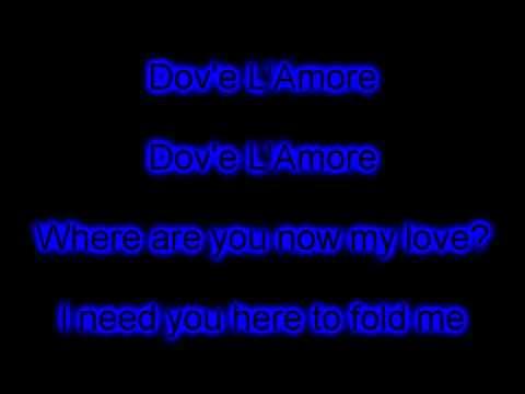 Cher   Dov'e L'Amore