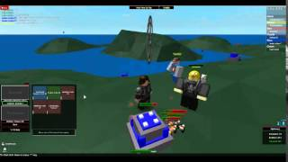 Lets Play Control RTS/Roblox Part 1:I suck at this game!