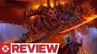 Sword Coast Legends Review