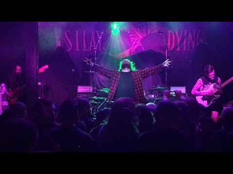 Phinehas Hell Below Live 3-18-19 Diamond Pub Concert Hall Louisville KY