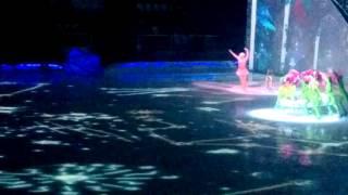 ледовое шоу снежный король 2 Слуцкая Ирина