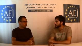 Обучение 2: Журналистика в конфликтни зони