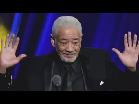 Singer Bill Withers: Hall of Fame induction was 'fun...