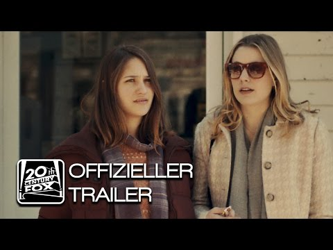 Mistress America | Trailer 1 | Deutsch HD (Noah Baumbach, Gr