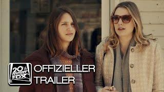 Mistress America | Trailer 1 | Deutsch HD (Noah Baumbach, Greta Gerwig, Lola Kirke) German