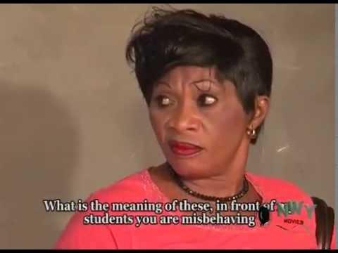 Download Madam Koi Koi - Latesrt 2015 Nigerian Nollywood Movie
