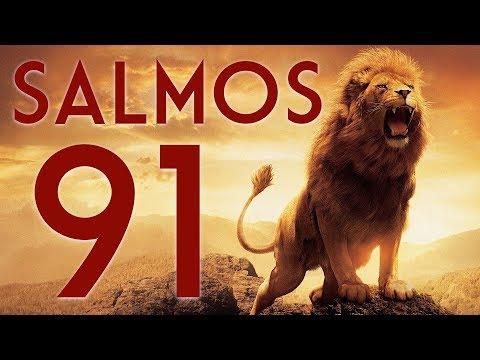 Salmos 91 | Oracion De Maxima Protección En Momentos Difíciles