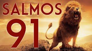 Salmos 91   Oracion de maxima protección en momentos difíc...